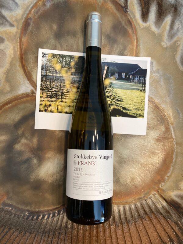 dansk vine